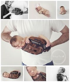newborn boy baseball baseball glove, I wish I had another baby boy just so I could do this! Baby Boys, Baby Boy Newborn, Baby Boy Pictures, Newborn Pictures, Newborn Baseball Pictures, Newborn Pics, The Babys, My Bebe, Newborn Shoot