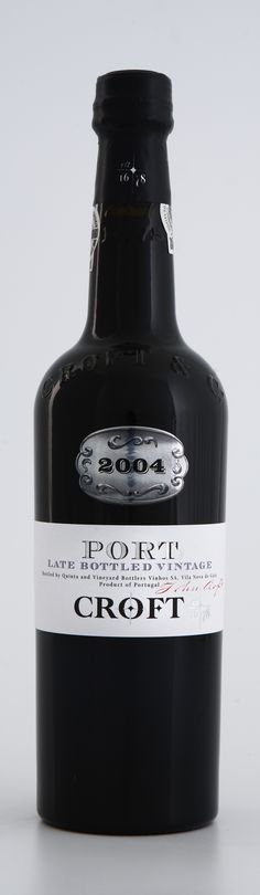 Croft | LBV Port #Portugal  #Douro