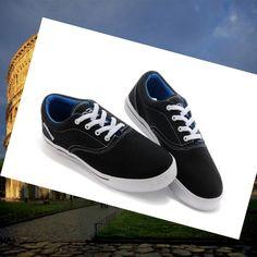 Adidas Originals Stile NEO Scarpe da Uomo Nero/Blu