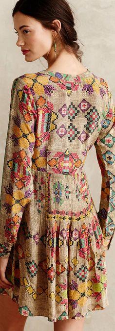 Farb-und Stilberatung mit www.farben-reich.com - Anthropology