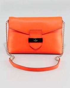 ShopStyle: Kate Spade New York A La Vita Geri Crossbody Bag