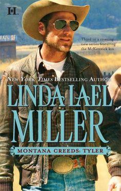 Montana Creeds: Tyler (McKettricks Series) by Linda Lael Miller http://www.amazon.com/dp/0373773641/ref=cm_sw_r_pi_dp_boMNtb047RVX7HJ5