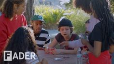 """Illegal Civilization – """"Summer of 17"""" Film Teaser – The FADER: Source: The FADER Mikey Alfred and the good folks at skate brand and film…"""