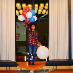 "20 Likes, 2 Comments - Jarimaaa ✨ Worshipper of Jesus (@jarimaaa) on Instagram: ""Colourful! #curlyhair #balloons #enjoy #live #experience #freedom #through #jesus"""