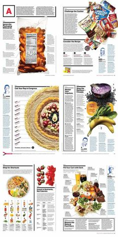 Mens health nutrition issue (op luca camargo) food magazine layout, magazine page layouts Food Magazine Layout, Magazine Layout Design, Newspaper Layout, Newspaper Design, Menu Design, Food Design, Print Design, Cookbook Design, Booklet Design