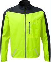 Brooks Podium Mens Running Jacket Royal Gym Sports Training Workout Large Assortment Jackets & Vests Activewear Jackets