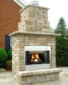 18 awesome outdoor fireplaces images outdoor fireplaces outdoors rh pinterest com