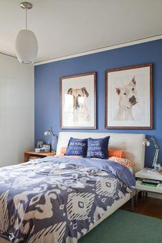 Lori & Monte's Fun California Modernism House Tour | Apartment Therapy