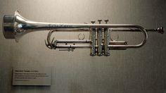 Miles' trumpet