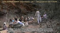 Part 14- Pleiadian Alaje - Lightwork - Sedona - Greek Sub