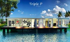 Design Home 1  story By Triple P Design