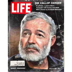 Cover Print of Life Magazine, July 14 1961 | $5.94