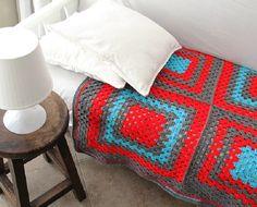 Top 10 DIY Crochet Rugs