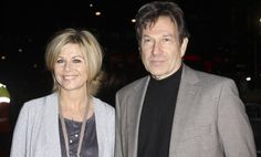 Michael Brandon & Glynis Barber *Dempsey & Makepeace*