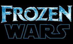 Mr. Pencilmaniac !: Frozen Wars