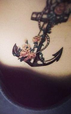 design tattoo for fashion girls  #tattoo #design #girls www.loveitsomuch.com