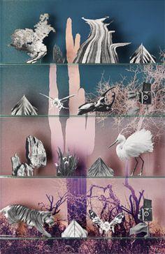 Matt Lipps Nature 2013 C-print 40 x 61.50 inches Edition 1 of 5