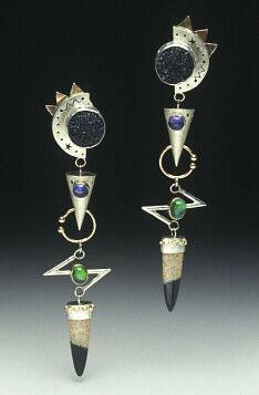 Yumi Ueno - Jewelry Artist