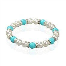 Heavenly Balls Bracelet