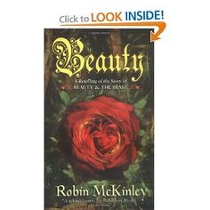 Beauty: A Retelling of the Story of Beauty and the Beast --- http://www.amazon.com/Beauty-Retelling-Story-Beast/dp/0060753102/?tag=productweight-20