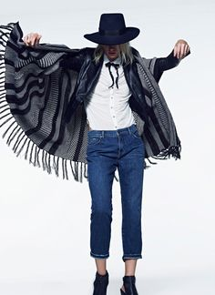 Aline Weber for Free People