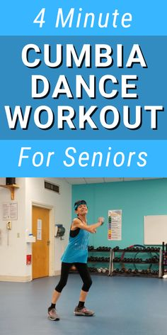 Senior Workout, Senior Fitness, Dance Workouts, Dance Routines, Fitness Workout For Women, Yoga Fitness, Health And Fitness Articles, Health Fitness, Easy At Home Workouts