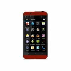 "CUBOT ONE de 4.7"", MTK6589 Quad Core 1.2Ghz, 1GB RAM + 8GB ROM, 13Mpx, Android 4.2, Rojo B00EYZY03A - http://www.comprartabletas.es/cubot-one-de-4-7-mtk6589-quad-core-1-2ghz-1gb-ram-8gb-rom-13mpx-android-4-2-rojo-b00eyzy03a.html"