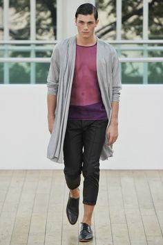 London Fashion Week, Fall/Winter 2011, Felipe Rojas