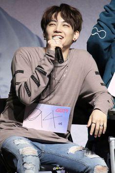 JB [제이비] | Im Jaebum [임재범]