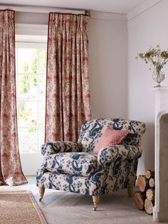 The Whitewood collection is perfect for a fresh interior look. With bold and muted colour-way's in each design which make it a versatile collection.