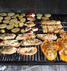 5 Recetas Vegetarianas de Argentina