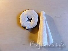 Fabric Mushroom Tutorial 8