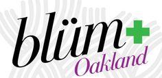 Blüm Oakland, a medical marijuana dispensary in California. http://blumoak.com