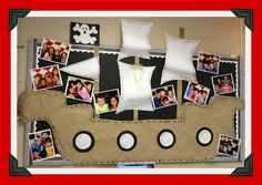 Teacher Feature: Pirate Theme!