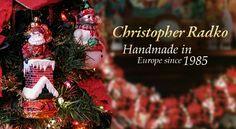 The Christopher Radk