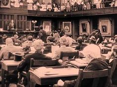 The Birth of a Nation (1915 film by D.W Griffith) - YouTube