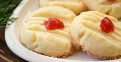 Receitas Supreme – Receitas de biscoitos simples