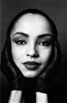"""Sade, OBE (born Helen Folasade Adu), Nigerian-born British singer-songwriter, composer, & record producer. Her classic hits include You Love Is King, Smooth Operator, The Sweetest Taboo, Is It a Crime, Love Is Stronger Than Pride, Paradise, No Ordinary Love, By Your Side, Soldier of Love & others. She is the most successful solo female artist in British history, selling 110M+ albums worldwide. She received an OBE for services to music, and dedicated her award to """"all Black women in England."""""""