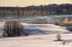 Ērgļi, Madonas rajons, Latvia