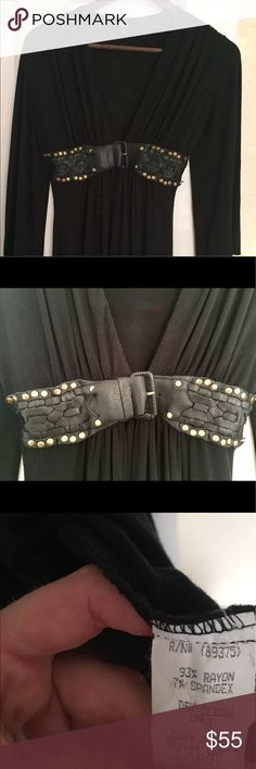 Sky brand black dress Like new sky brand dress Sky Dresses Mini