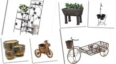 Best selection of Garden Planters and Patio Planters & Pots for your Patio and landscape
