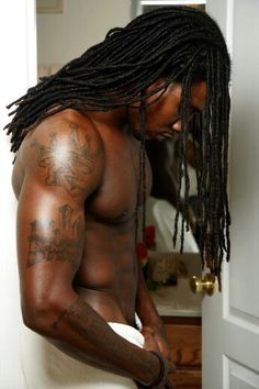 Sexy Black Men - I am in LOVE!!