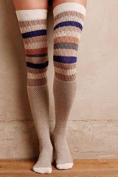 e49d59f2760 Anthropologie s New Arrivals  Leg Warmers  amp  Socks - Bethany Vose Sexy  Socks