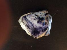 Rare Tiffany Stone Ring size 7.5 by GGsGems16 on Etsy, $125.00