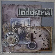Industrial Studio Light Vintage www.facebook.com/PysseloPynt Marie-AnneS