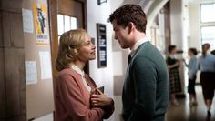 'Indignation' MOVIE REVIEW: A Heartbreaking Look at the Dangers of Conformity