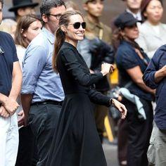 angelina jolie with queen elizabeth | Angelina Jolie receives honour from Queen Elizabeth