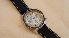 FS: Girard Perregaux Olympico Chronograph