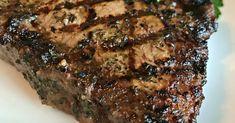 Steak Marinade Recipes, Grilling Recipes, Beef Recipes, Cooking Recipes, Steak Marinades, Picnic Recipes, Game Recipes, Dinner Recipes, Sauces