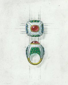 David Webb's Designs